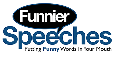 Funnier Speeches