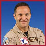 """Lt. Col. Rob """"Waldo"""" Waldman, CSP, CPAE"""
